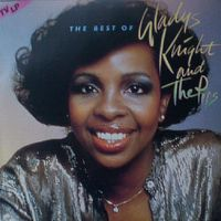 Cover Gladys Knight & The Pips - The Best Of Gladys Knight & The Pips [1983]